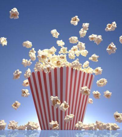 Illegale Streamingdienst popcorn time