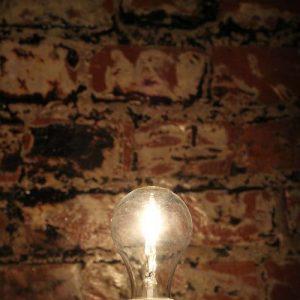 Lampen worden steeds vaker hergebruikt