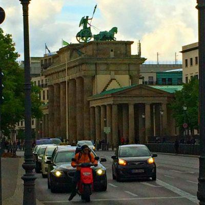 De officiële lancering van Berlijnoverzicht.nl –  Reisgids over Berlijn
