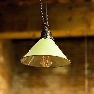 Nieuwe trend: koop online industriële lampen!